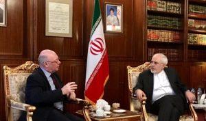 İngiltere'den ABD'yi kızdıracak İran hamlesi!