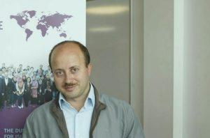 İngiltere'de ölen Akademisyen Bahadır Türkiye'de toprağa verildi