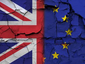 İki kez reddedilen Brexit anlaşması yarın yeniden oylanacak