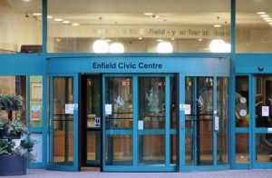Great success of Enfield crime scheme targeting young people