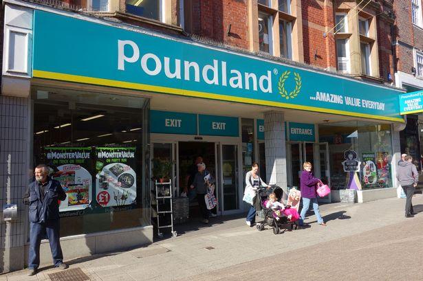 Poundland will no longer sell kitchen knives