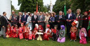 Anadolu Kültür Festivali 29 – 30 Eylül'de gerçekleşecek