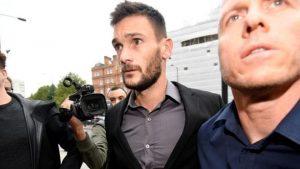 Alkol sınırını aşan Tottenham kalecisine 50 bin pound ceza