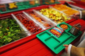 Charity will be delivering free food to Enfield primary schools