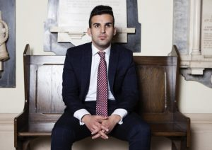 Cllr Mete Çoban promises to support BAME businesses