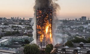 """Grenfell Tower was """"unsafe to live in"""""""