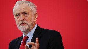 Jeremy Corbyn: Filistin devletini tanıyacağız