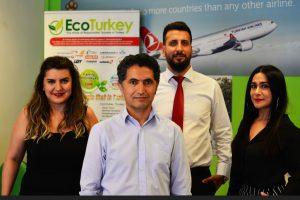Eco Turkey Travel 10'uncu yılını 'kampanyalarla' kutluyor