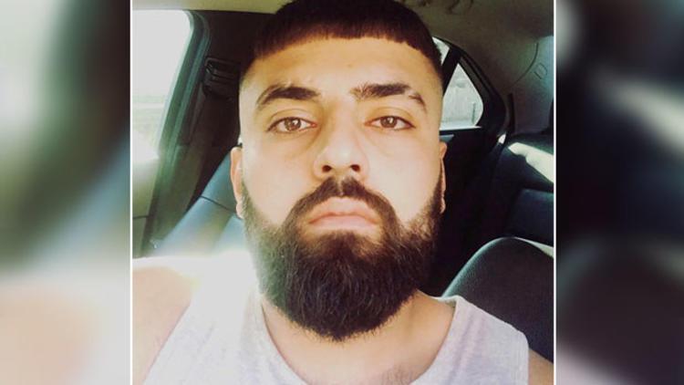 Turkish man has been shot dead in Tottenham cemetery