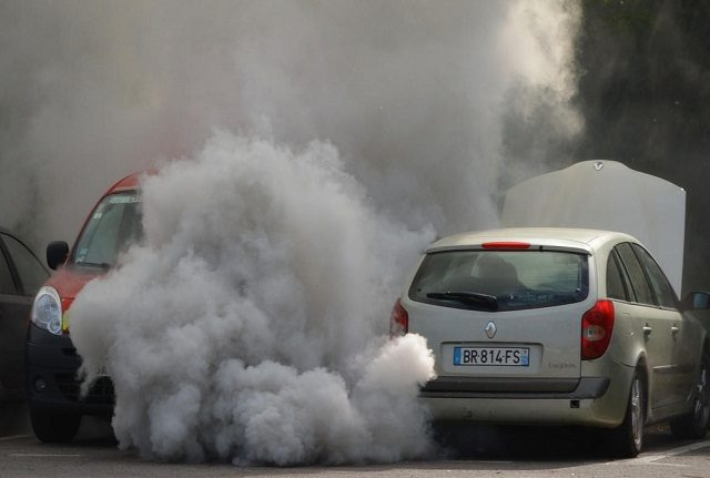 Petrol, diesel and old hybrid cars banned from nine streets