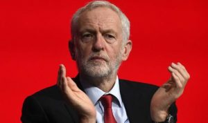 Labour conference: Corbyn to end 'greed is good capitalism'