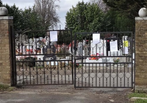 Tottenham Park Cemetery concerns continue