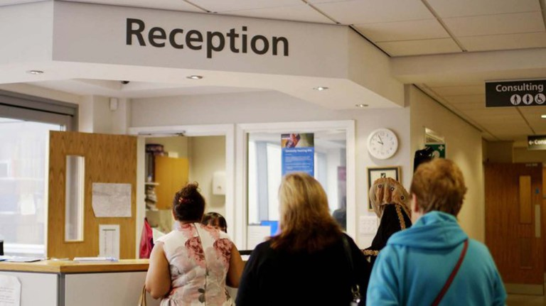 600 complaints for Enfield's NHS practices