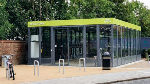 New Cycle Hub's opening up across London