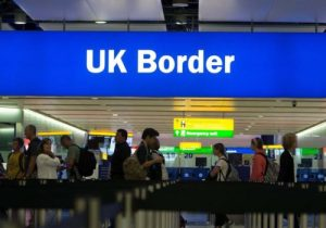 EU immigration will not get special treatment