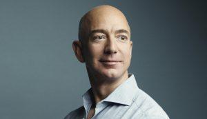 Amazon'un kurucusu saniyede bin 250 dolar kazanıyor