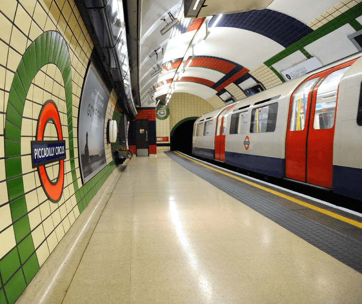 Piccadilly Line Tube drivers to hold 48-hour strike