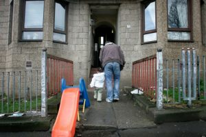 Over 14m people in the UK live in poverty