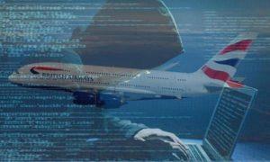 Dünyaca ünlü havayolu şirketi hacklendi