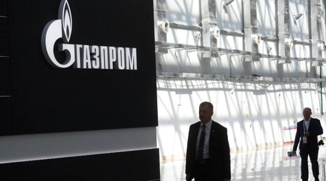 İngiliz Mahkemesi'nden Gazprom'un için iptal kararı