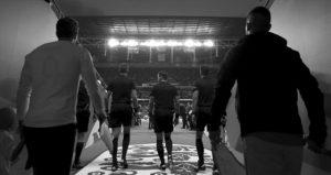 İngiltere-İsviçre maçının ilk 25 saniyesi siyah-beyaz yayınlandı