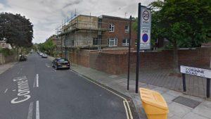 Kuzey Londra'da bıçaklama: 1 kişi hayatını kaybetti