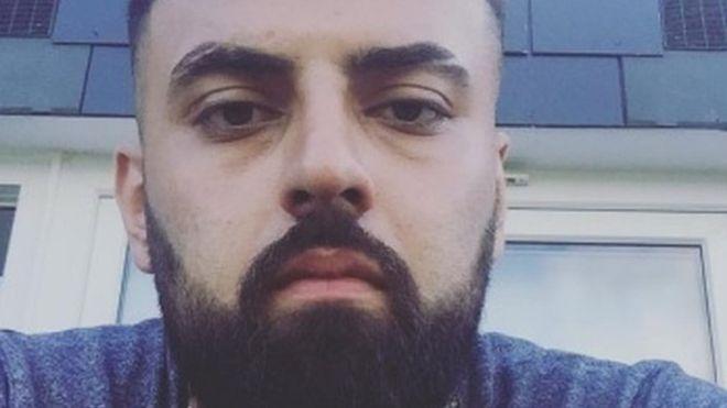 Man arrested for Ismail Tanrikulu's murder