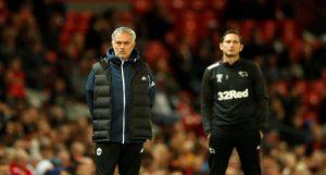 United, lig kupasından elendi