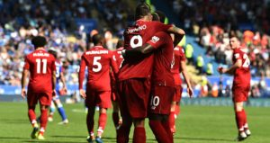 Liverpool, Leicester City'yi 2-1 mağlup etti