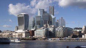 London is no longer the world's financial capital