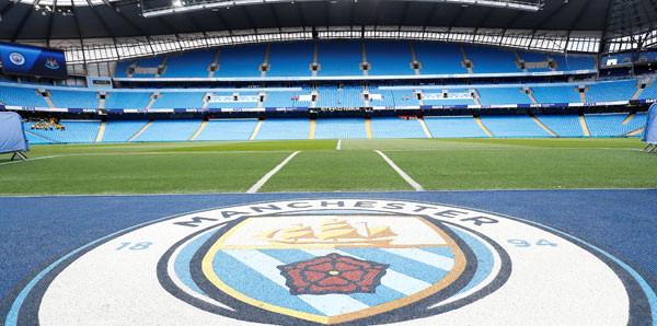 Manchester City'den rekor gelir!