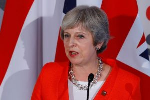 PM calls for 'respect' from leaders after EU rejects plan