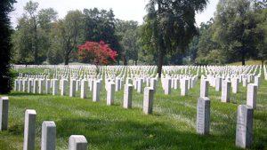 Mezarlıktan canlı yayın
