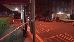 3 men injured after 'hit and run' at a mosque in Cricklewood