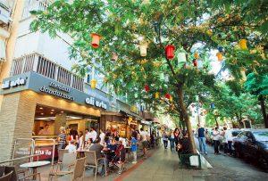 Kadıköy, dünyanın en havalı 50 semti listesine girdi