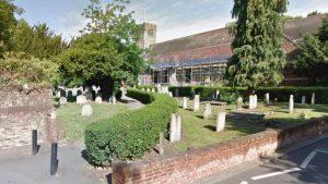 Tottenham Mezarlığı'nda bir kişi öldürüldü