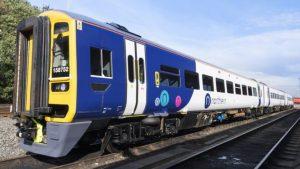Kuzey Londra'da geciken tren servisleri için tazminat talep edilebilecek