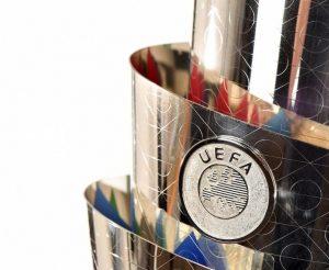 UEFA Uluslar Ligi başladı