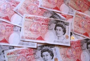 New £50 note announced by the Bank of England