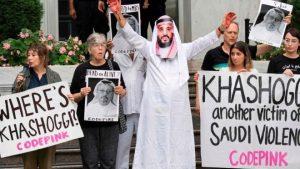 İngiltere ve ABD 'Suudi Arabistan'daki yatırım konferansını boykot edebilir'