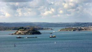 Tarihi Drake Adası 7,8 milyon dolara satışa çıkarıldı