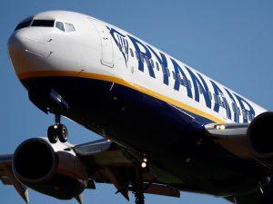 On The Beach Ryanair'e dava açıyor