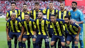 Fenerbahçe için iki yapımcı mücadeleye girdi