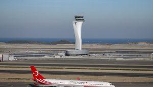 BBC: İstanbul, mega havalimanının açılışını yaptı
