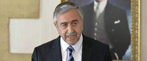 Akıncı: Kıbrıslı Türklerin ekonomik izolasyona tabi tutulması kabul edilemez