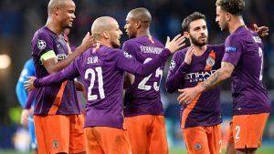 Manchester City, Hoffenheim'de 2-1 galip