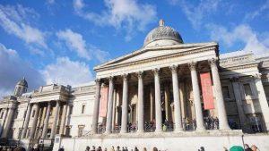 Samsun'daki Frigler'e ait eserler, İngiltere'de sergileniyor
