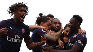 Arsenal'dan Adidas ile dev sponsorluk anlaşması