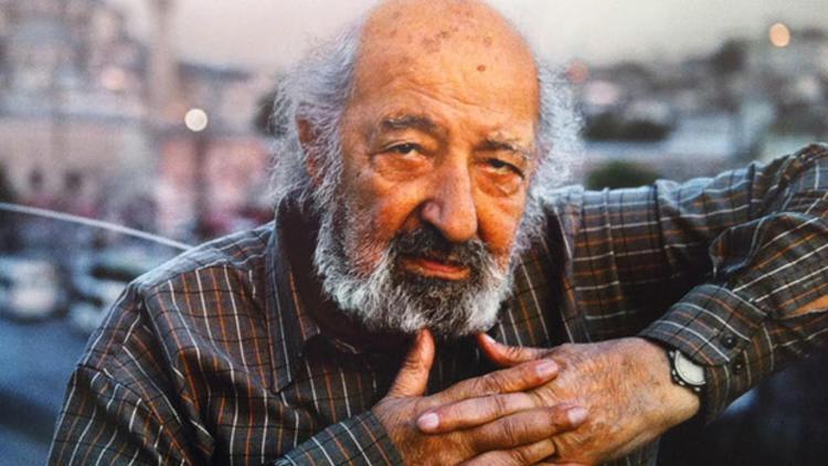 Fotoğrafın ustası Ara Güler, hayatını kaybetti