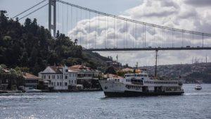 Dünyanın en çok ziyaret edilenler listesine Türkiye'den iki şehir